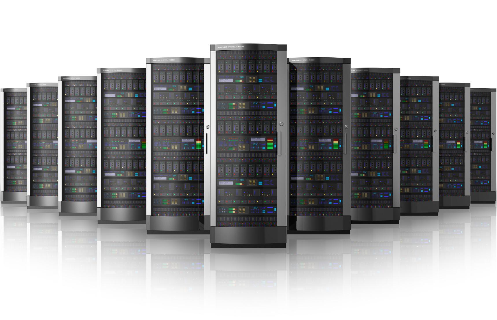 define_servers