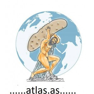 ATLAS AS